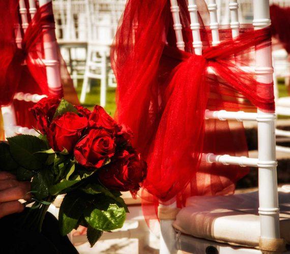 Civil Ceremony Italian Wedding